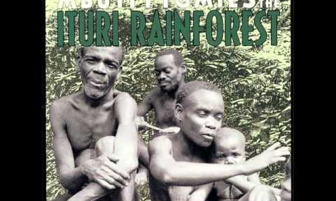 Forest Voices of the Mbuti