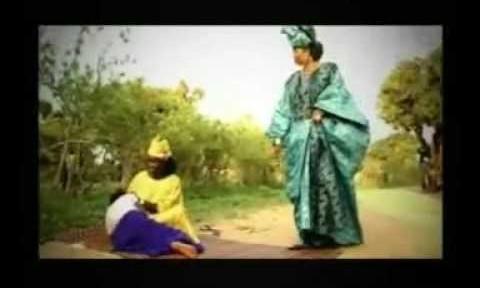 "Kiné Lam – ""I am a Griot"""