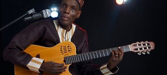 Oliver Mtukudzi April-May 2013 USA-Canada Tour Dates