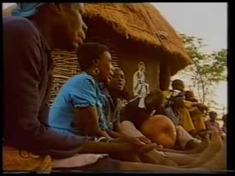 Mbira Music: Spirit of the People