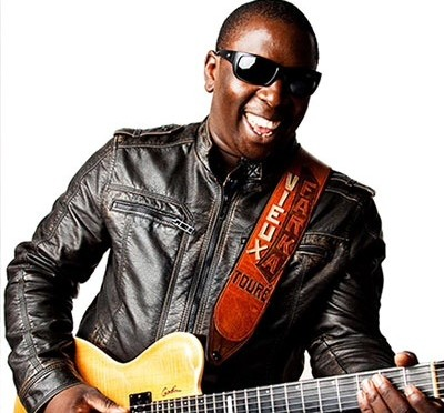 Just Announced: Vieux Farka Touré To Play Stern Grove Festival, San Francisco